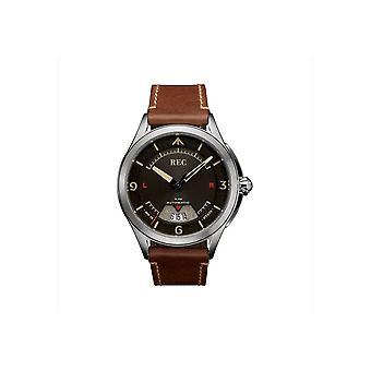 REC - Watch - Men - Automatic RJM- 02 - The RJM Collection