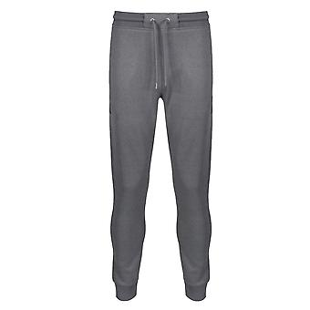 Luke | Sport M520351 And Good As Gold Tape Jogger - Grey