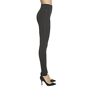 Bas Bleu Women's Ginger Push-Up Leggings In Color