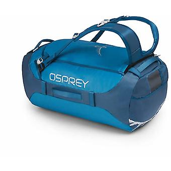 Osprey Transporter 65 Duffel O/S - Kingfisher Blue