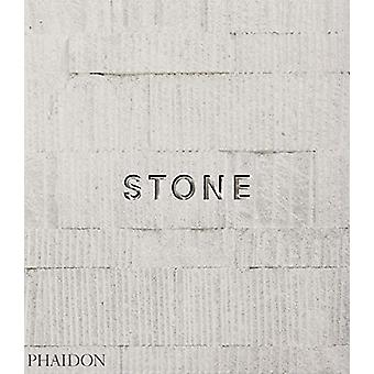 Stone by William Hall - 9780714879253 Book