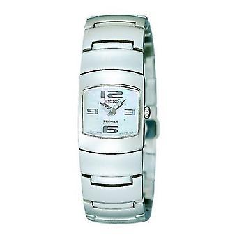 Ladies'Watch Seiko (18 mm) (ø 18 mm)