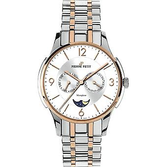Pierre Petit - Wristwatch - Men - P-852G - St.Tropez