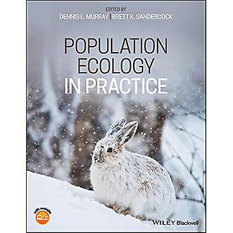 Population Ecology in Practice - Underused - Misused and Abused Method