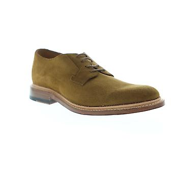 Bostonian Adult Mens No 16 Soft Low Plain Toe Oxfords & Lace Ups