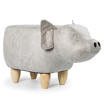 YANGFAN Animal Footstool (Wild Boar)