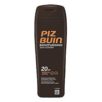 Piz Buin în sun cremă hidratantă de soare 200 ml