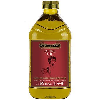 La Espanola Olive Oil