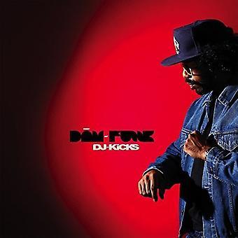 Dam-Funk - Dam-Funk DJ-Kicks [Vinyl] USA import