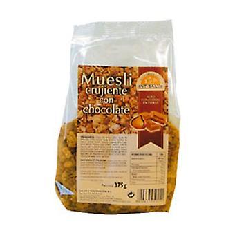Crispyy Chocolate Muesli 375 g