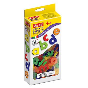 Magnetic letters 48pcs Small