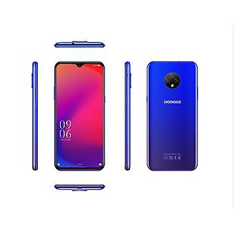 Smartphone DOOGEE X95 blue