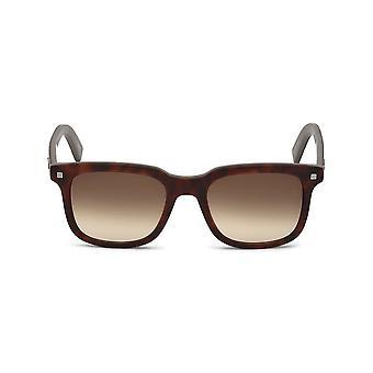 Ermenegildo Zegna - Accessories - Sunglasses - EZ0090_55F - Men - saddlebrown