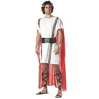 Mark Anthony Greek Roman Politician Military Toga Marc Antony Mens Costume