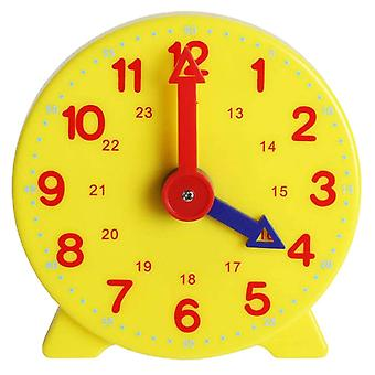 Children'S Education Alarm Clock 24 Hours Time Learning Early Education Clock