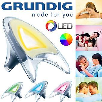 Grundig LED Comfort Colours sfeerlamp