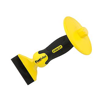 Stanley Tools FatMax Brick Bolster With Gaurd 100mm (4in) STA418328