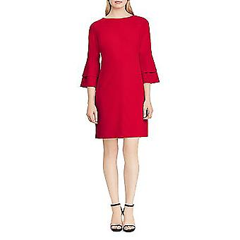 Lauren by Ralph Lauren | Lisha Crepe Mini Cocktail Dress
