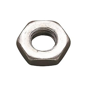 METALMATE® Hexagon Lock Nut ZP M10 (Box 500) Z0323M56