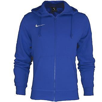 Nike Club Crew Team Zip Huppari 658497463 universal miesten miesten puserot