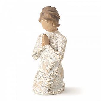 Willow Tree Prayer Of Peace Figurine