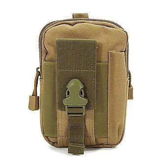 Mens Travel Bag ? Khaki