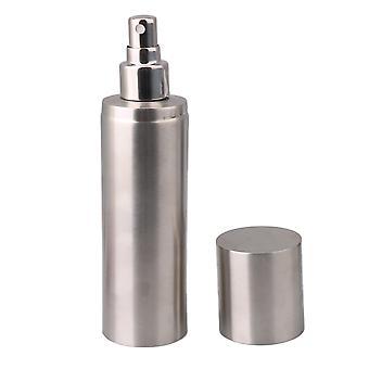 Nerezové 200ML Varenie Kuchyňa olivový olej Spray Jemná fľaša s krytom
