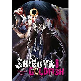Shibuya Goudvis Vol 8