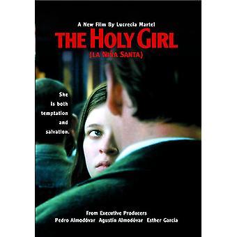 Holy Girl [DVD] USA import
