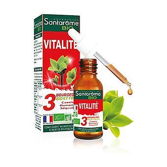 Vitality 30 ml