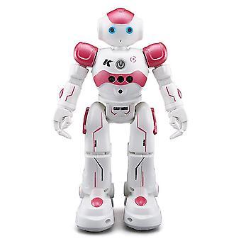 ذكي البرمجة لفتة التحكم الروبوت لعبة