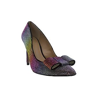 INC International Concepts Womens Kalina Pointed Toe Classic Pumps