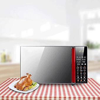 G80f23csl-q6 (r0) Stainless Steel Liner 23l Mirror Microwave / Convection Oven