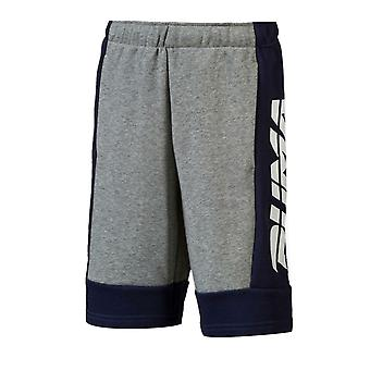 Puma Alpha Boys Sweat Shorts Lounge Casual Bukser 854403 03