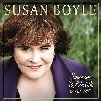 Susan Boyle - Someone to Watch Over Me [CD] USA import