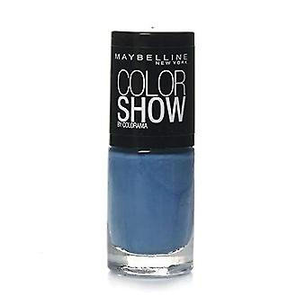 Maybelline Color Show Nail Polish 7ml - 285 Paint The Town