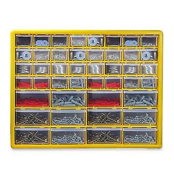 Storage Cabinet | Pukkr 44 Drawer