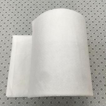 10db Hepa Antibakteriális antibakteriális antiporos pamut univerzális légkondicionáló szűrőhöz