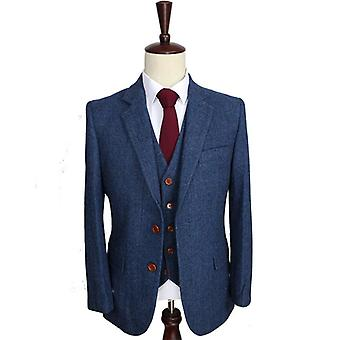 Gentleman Style 3 Parça Takım