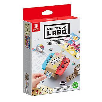 Nintendo Labo súprava na prispôsobenie pre Nintendo Switch