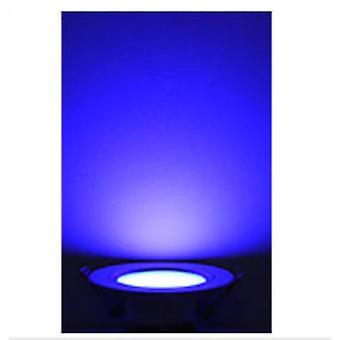 Vízálló kerek formák, LED panel mennyezeti fény