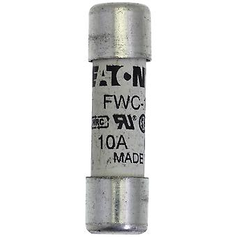 Bussmann FWC-10A10F 10A 600Vac Ferrule High Speed Fuse