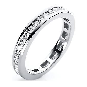 Luna Creation Infinity Ring Memoire full 1C555W854-1 - Ring width: 54