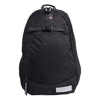 Superdry Sport Backpack - Black