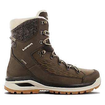 LOWA Renegade Evo Ice GTX WS - Gore Tex - Women's Hiking Boots Trekking Boots Brown 420950-0485 Sneakers Sports Shoes