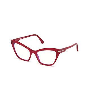 توم فورد TF5601-B 075 نظارات فوكسيا لامعة