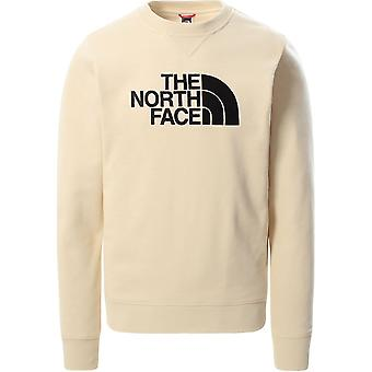 North Face Drew Peak Crew T94SVRRB6 universella män tröjor