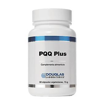 PQQ Plus 30 vegetable capsules