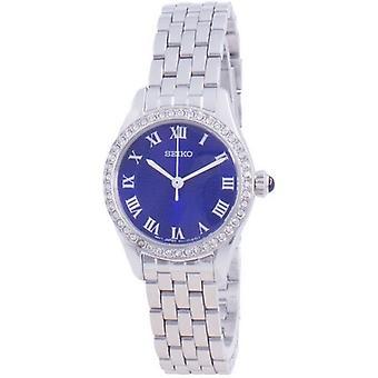 Seiko Löydä lisää timanttiaksentteja Kvartsi Sur335 Sur335p1 Sur335p Women's Watch