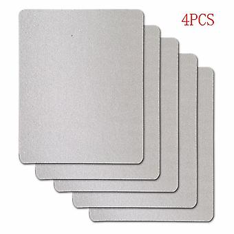 15x12cm Mica Plates Sheets For Panasonic Lg Microwave Microwave Oven Repairing